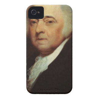 John Adams iPhone 4 Case