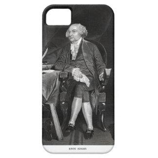 John Adams iPhone SE/5/5s Case