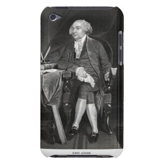 John Adams iPod Touch Covers