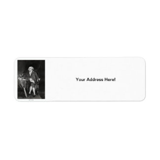 John Adams Labels