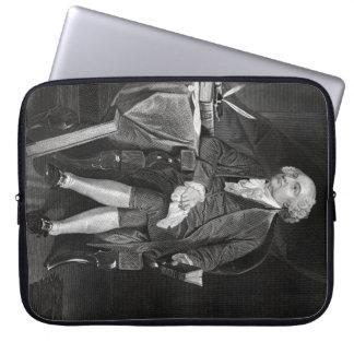 John Adams Laptop Sleeve