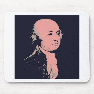 John Adams Mouse Pad