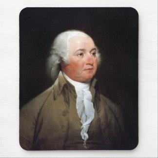 John Adams Mouse Pads