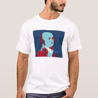 John Adams Patriotic T-Shirt