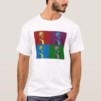 John Adams PopArt T-Shirt