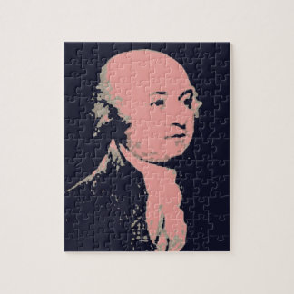 John Adams Rompecabezas