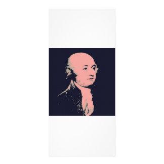 John Adams Rack Card