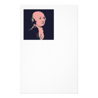 John Adams Stationery