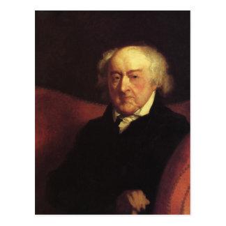 John Adams Postales