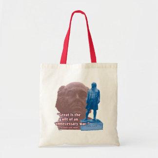 John Adams - Unnecessa Tote Bag