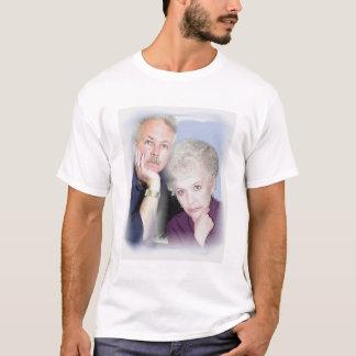 John and Bonnie T-Shirt