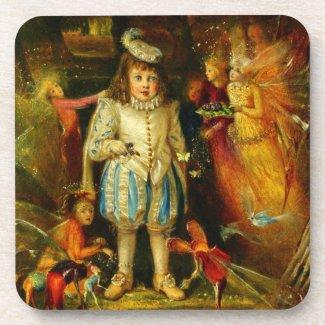 John Anster Fitzgerald: Fairyland