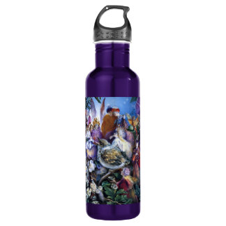 John Anster Fitzgerald: The Fledgling Stainless Steel Water Bottle