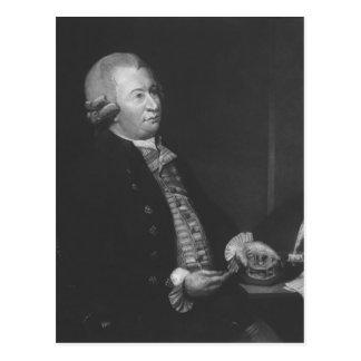 John Arnold , engraved by Reid Postcard