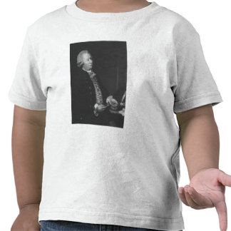 John Arnold engraved by Reid Tee Shirts