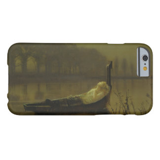 "John Atkinson Grimshaw - ""The Lady of Shalott"" Barely There iPhone 6 Case"