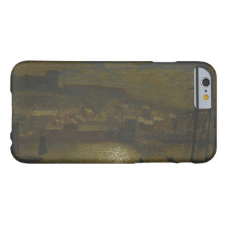 John Atkinson Grimshaw - Whitby from Scotch Head Barely There iPhone 6 Case