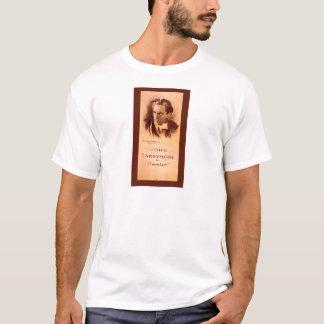 John Barrymore In Hamlet Broadway 1922 T-Shirt