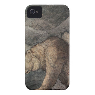 John Bauer - Bella's Adventure iPhone 4 Case-Mate Case
