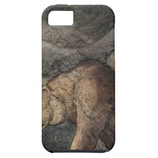 John Bauer - Bella's Adventure iPhone SE/5/5s Case