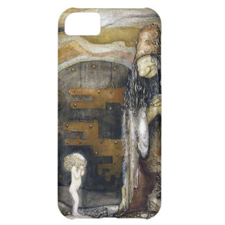 John Bauer Troll Cover For iPhone 5C