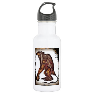 John Bauer's Scandinavian Troll Water Bottle