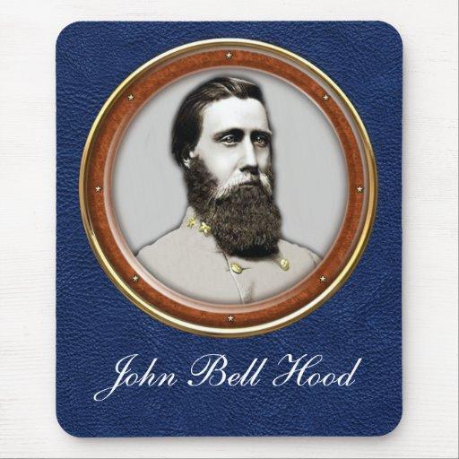John Bell Hood Mouse Pad