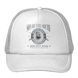 John Bell Hood (SOTS2) silver Trucker Hat