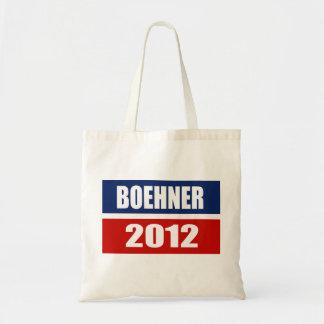JOHN BOEHNER 2012 BAG
