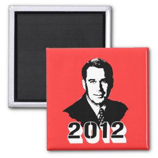 John Boehner 2012 Fridge Magnet