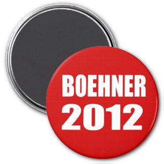 JOHN BOEHNER 2012 FRIDGE MAGNETS