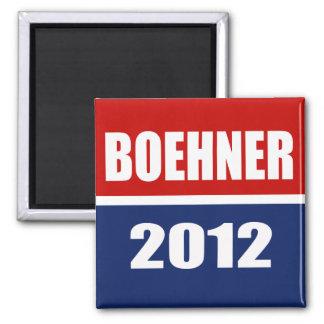 JOHN BOEHNER 2012 REFRIGERATOR MAGNETS