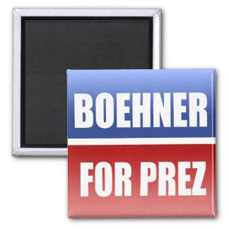 JOHN BOEHNER 2012 MAGNETS
