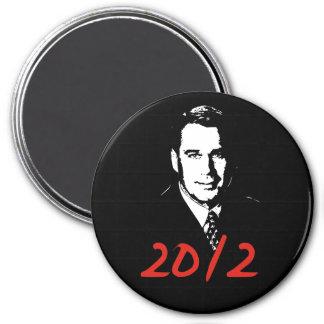 John Boehner 2012 Magnet