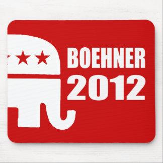 JOHN BOEHNER 2012 MOUSE PAD