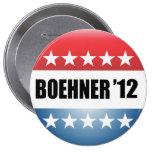 JOHN BOEHNER 4 INCH ROUND BUTTON