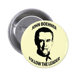 John Boehner Button