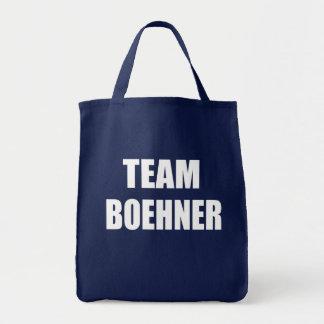 JOHN BOEHNER Election Gear Canvas Bags