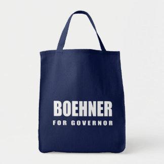 JOHN BOEHNER Election Gear Tote Bags