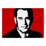 John Boehner Greeting Card