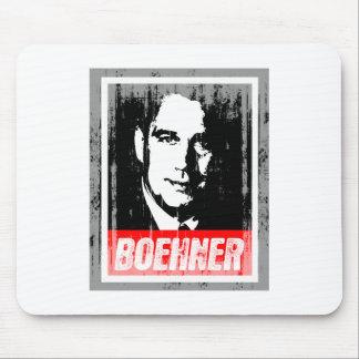 JOHN BOEHNER INK BLOCK.png Mouse Pads