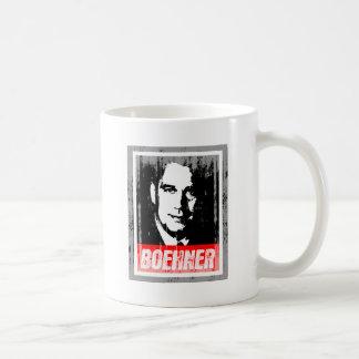 JOHN BOEHNER INK BLOCK.png Coffee Mugs