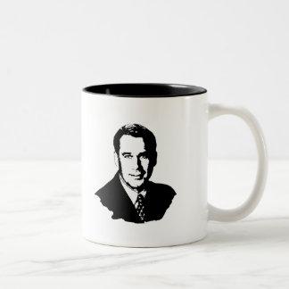John Boehner Coffee Mugs