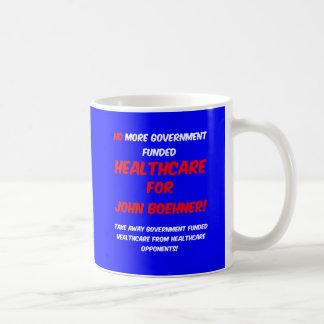 John Boehner Mug