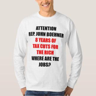 John Boehner T-Shirt