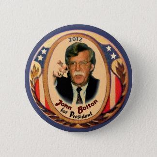 John Bolton 2012 button