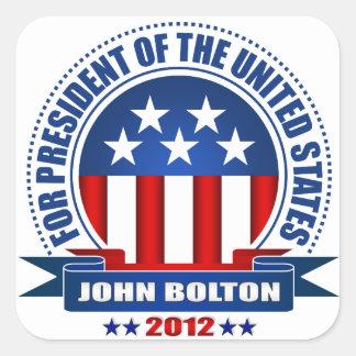 John Bolton Stickers