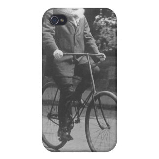 John Boyd Dunlop Cover For iPhone 4