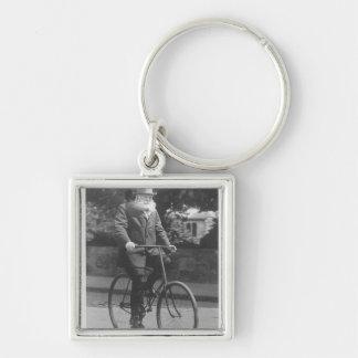 John Boyd Dunlop Keychains