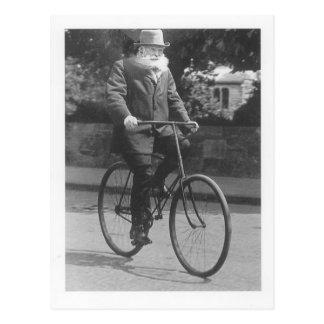 John Boyd Dunlop Postal